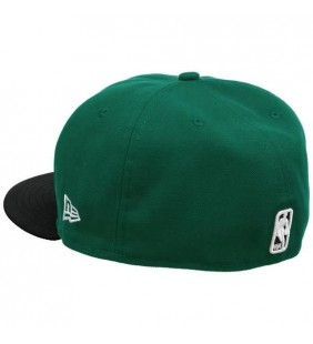 NEW ERA CAP NBA BASIC BOSCEL UNISEX