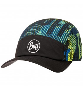 BUFF RUN CAP R-EFFECT LOGO...