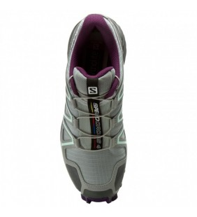 SALOMON SPEEDCROSS 4 SCARPA DA TREKKING-RUNNING DONNA