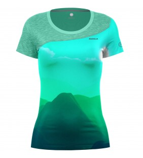REDELK ANARVA- SUNSHINE T-SHIRT DONNA