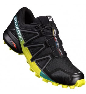 SALOMON SPEEDCROSS 4 SCARPA TREKKING-RUNNING UOMO