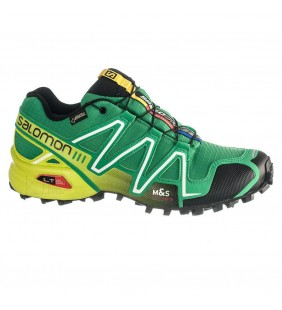 SALOMON SPEEDCROSS 3 GTX...
