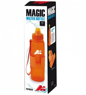 MARSUPIO MAGIC WATER BOTTLE BORRACCIA UNISEX