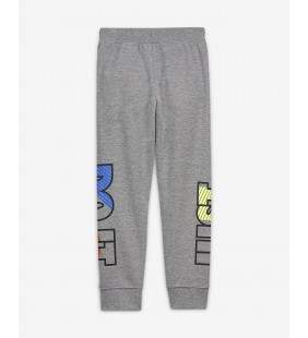NIKE CARBON HEATHER PANTALONE TUTA JUNIOR CAMBINO
