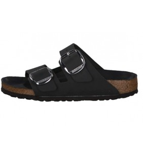 BIRKENSTOCK ARIZONA BIG BUCKLE CIABATTA DONNA