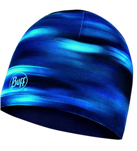 BUFF MICROFIBER REVERSIBLE HAT SHADING ORIGINAL CAPPELLO UNISEX