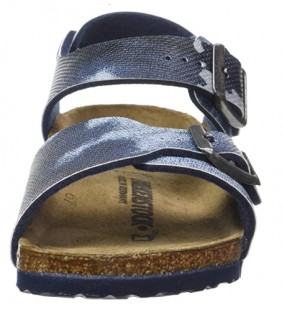 BIRKENSTOCK NEW YORK KIDS BS SANDALETTO JUNIOR