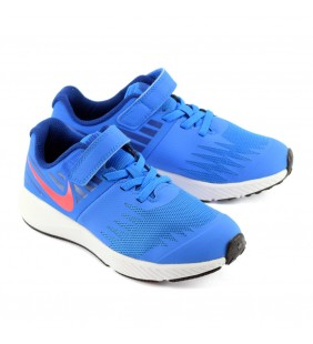NIKE STAR RUNNER (PSV) SCARPA UNISEX JUNIOR