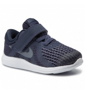 NIKE REVOLUTION 4 (TDV) SCARPA UNISEX JUNIOR