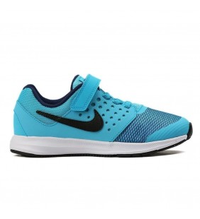 NIKE DOWNSHIFTER 7 (PSV) SCARPA UNISEX JUNIOR