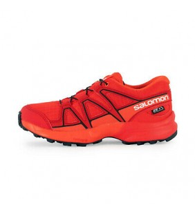 SALOMON SPEEDCROSS CSWP J SCARPA TREKKING UNISEX JUNIOR