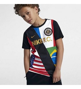 NIKE T-SHIRT JUNIOR BAMBINO