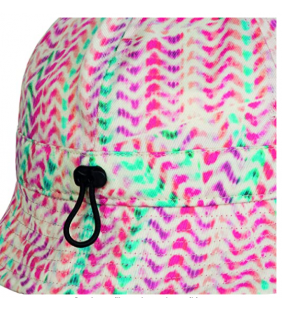 BUFF BUCKET HAT MULTI CAPPELLO BAMBINA