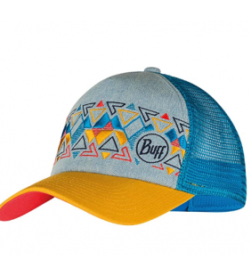 BUFF CAPPELLO TRUCKER CAP...