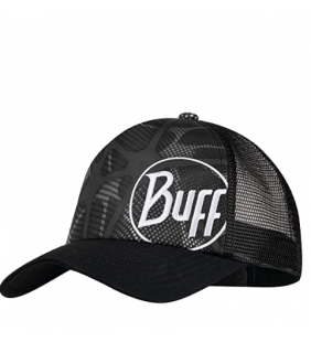 BUFF TRUCKER CAP APE-X...