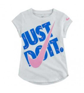 NIKE T-SHIRT JUNIOR BAMBINA