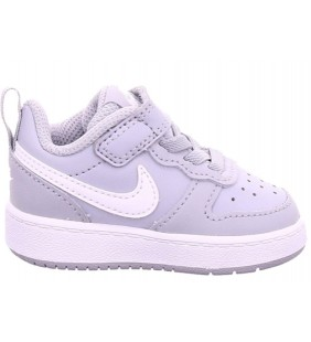 NIKE COURT BOROUGH LOW 2 SCARPA JUNIOR