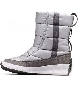 SOREL OUT N ABOUT PUFFY MID...