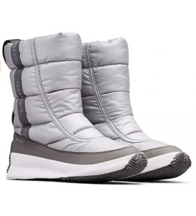 SOREL OUT N ABOUT PUFFY MID DOPOSCI DONNA