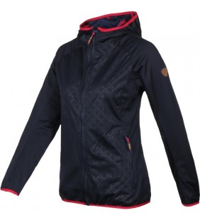CMP GIACCA SOFTSHELL DONNA