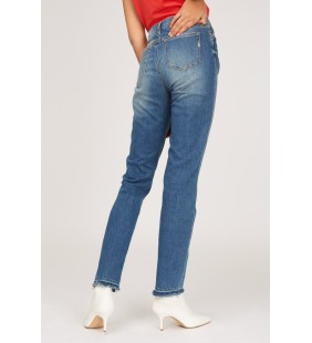 GAS JEANS CRYSTELLE DONNA