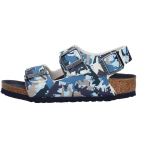BIRKENSTOCK MILANO KINDER SANDALETTO JUNIOR