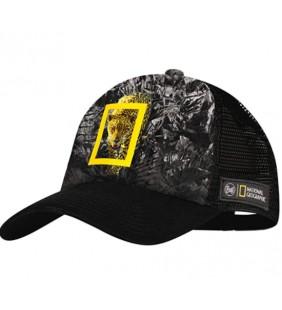 BUFF TRUCKER CAP HOWEY...