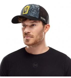 BUFF TRUCKER CAP HOWEY CAPPELLO UOMO
